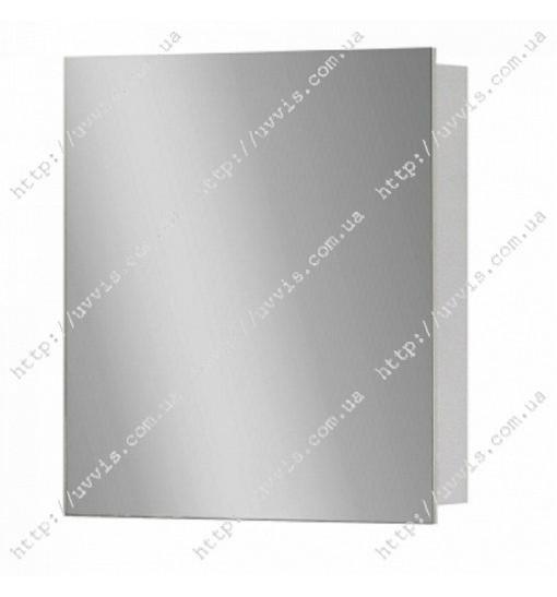 Зеркальный шкаф Эконом Z55 (без подсветки)