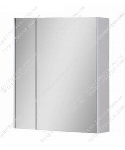 Зеркальный шкаф Эльба Z-70 (без подсветки)