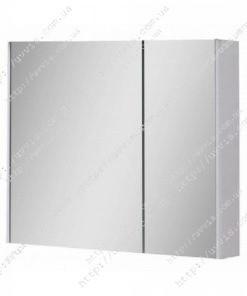 Зеркальный шкаф Эльба Z-80 (без подсветки)