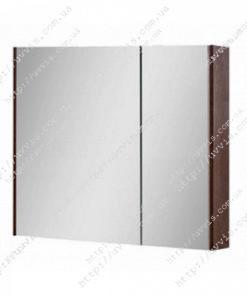 Зеркальный шкаф Сенатор З-80 (без подсветки)