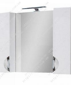 Зеркало в ванную Оскар Z-11 85 (с подсветкой)