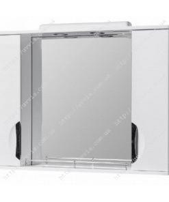 Зеркало в ванную Грация 11 75 (с подсветкой) купить