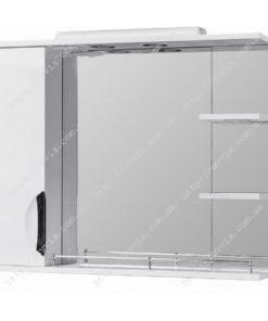 Зеркало в ванную Грация 2 75 (с подсветкой) купить