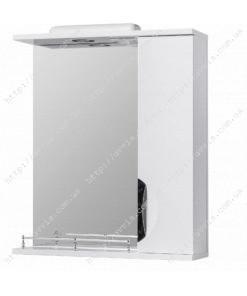 Зеркало в ванную Грация 55 (с подсветкой) купить