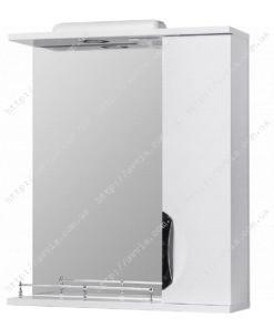 Зеркало в ванную Грация 70 (с подсветкой)купить
