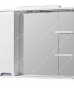 Зеркало в ванную Темза 2 80 (с подсветкой)