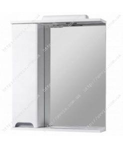 Зеркало в ванную Темза 50 (с подсветкой) купить