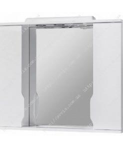 Зеркало в ванную Висла 11 85 (с подсветкой) купить