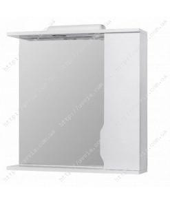 Зеркало в ванную Висла 50 (с подсветкой) 2 купить