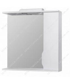 Зеркало в ванную Висла 55 (с подсветкой) купить
