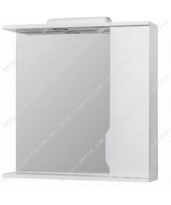 Зеркало в ванную Висла 60 (с подсветкой) купить
