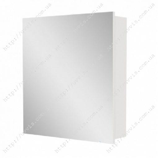 Зеркальный шкаф Эльба Z-55 (без подсветки) купить