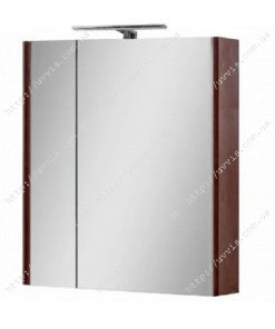 Зеркальный шкаф Сенатор Z-60 (с подсветкой) купить