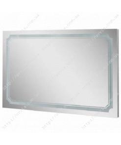 Зеркало в ванную Этна Z-100 LED S (с подсветкой) купить