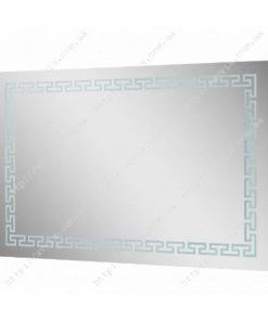 Зеркало в ванную Модерн Z-100 LED (с подсветкой) купить
